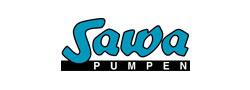 Sawa pumpen