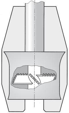 mezcladora industrial